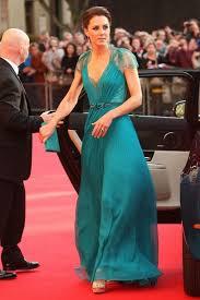kate middleton dresses kate middleton green dress on boa olympic concert chiffon evening