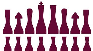 chessmen design t r i a l u0026 e r r o r