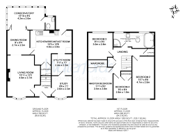 4 bed detached house for sale in jacob close binfield berkshire