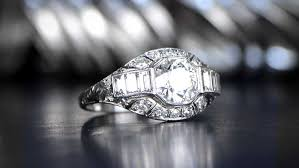 conflict free engagement rings conflict free engagement rings estate diamond jewelry