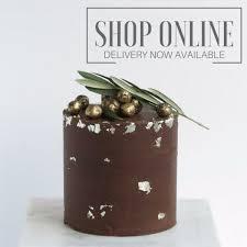 boutique cake art