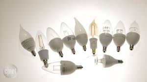 Colored Chandelier Light Bulbs Philips 40w Equivalent Warm Glow Candelabra Led Review Cnet