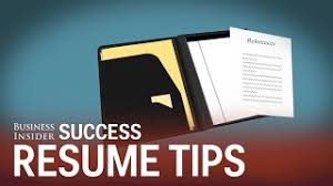 What Is The Best Type Of Resume by What Is The Best Type Of Resume To Use Popular Science