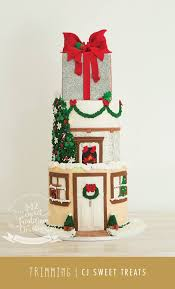 Christmas Cake Decorations Wellington by Top 10 Victoria Cakes Posts On Facebook