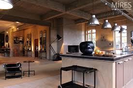 exemple de cuisine ouverte exemples du moment pour une surprenante décoration cuisine ouverte