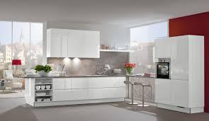 einbau küche moderne einbauküche classica 4500 weiss küchen quelle