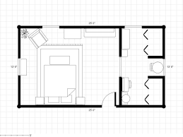 master bedroom suite floor plan replace the kids room with a large