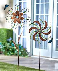 Garden Spinners And Decor 68 Best Yard Spinners Images On Pinterest Kinetic Art Wind