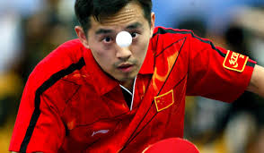 Best Table Tennis Player Former Olympic Gold Table Tennis Player Kong Linghui Being Sued