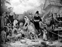 thanksgiving and the giving of thanks watcher of weasels