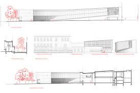 gallery of violeta parra museum undurraga deves 13 arch