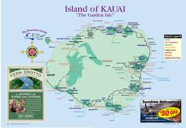 Maui Hawaii Map Maps Update 1132781 Kauai Tourist Map U2013 Kauai Island Hawaii
