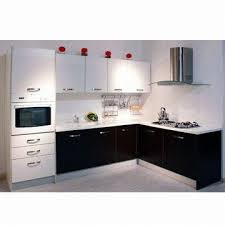 Particle Board Kitchen Cabinets Kitchen Cabinet Doors In Various Sizes Made Of Melamine Faced