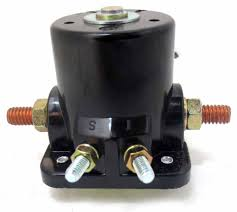 evinrude johnson outboard starter solenoid michigan motorz