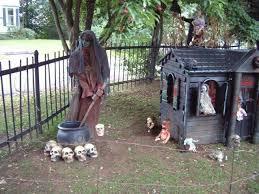 Creative Halloween Outdoor Decorations by 231 Best Halloween Images On Pinterest Halloween Stuff