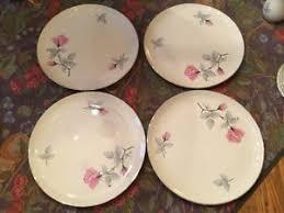 syracuse china bridal syracuse china bridal dinner plates 4 ebay