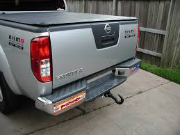 nissan frontier bed cover fs extang trifold bed cover 2nd gen nissan frontier forum
