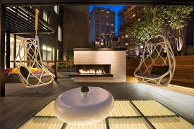 Sided Outdoor Fireplace - double sided fireplace design ideas u0026 pictures zillow digs zillow