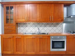 Cherry Kitchen Cabinet Doors Wooden Costco Tuscan Cabinet Design Kitchen Cupboard Door