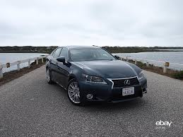 lexus gs 450h on snow review 2013 lexus gs 450h proof that hybrids can be fun ebay