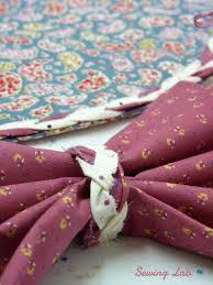 sewing lab diy christmas decorations tutorial