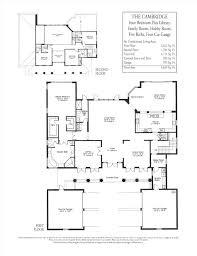 2 Car Garage With Apartment Floor Plans