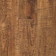 Laminate Flooring Wide Plank Pergo Xp Natural Ridge Hickory 10 Mm Thick X 7 5 8 In Wide X 47 5
