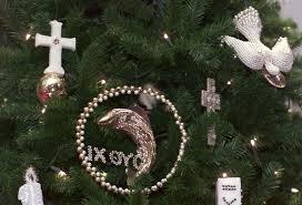 handmade ornaments proclaim spiritual meaning of the blade