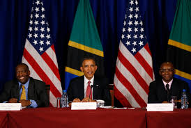 Presidents Of The United States Suggestions For Obama U0027s Last Trip To Africa As President