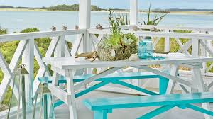 65 beachy porches and patios coastal living