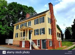 colonial home 18th century stock photos u0026 colonial home 18th