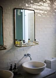 Cool Bathroom Mirrors by Best 20 Cream Bathroom Mirrors Ideas On Pinterest White