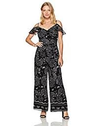dressy jumpsuits for petites amazon com jumpsuits rompers overalls clothing