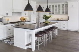 white kitchen cabinets with vinyl plank flooring 200 beautiful white kitchen design ideas that never goes