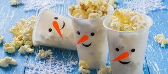 kids party ideas winter birthday party ideas