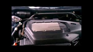 acura 3 2 tl cl mdx misfire repair procedure tech bulletin wmv