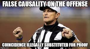 Ed Hochuli Meme - ed hochuli fallacy referee personal internet memes pinterest