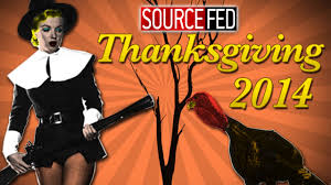 thanksgiving 2014 games happy thanksgiving 2014 from sourcefed youtube