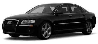amazon com 2007 audi a8 quattro reviews images and specs vehicles