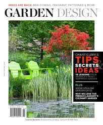 garden design magazine 2016 dirt simple