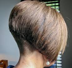 high nape permed haircut 131 best buzzed napes images on pinterest pixie hairstyles best