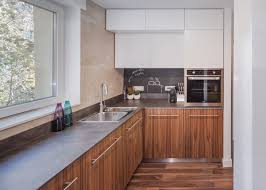 Chalkboard Kitchen Backsplash by Light And Charming Decor In A Compact 1 Bedroom Apartment