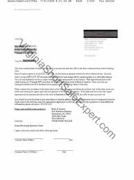 Sle Certification Letter For Payment Bank Of America Short Sale Approval Letter Second Trust