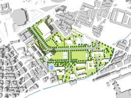 Metropolitan Condo Floor Plan Boai Campus Framework Plan And Bio Tech Building Leers