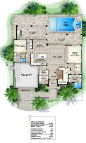 Quad Plex Plans by House Plan 75931 At Familyhomeplans Com
