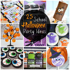 party ideas for 25 school party ideas for kids projects