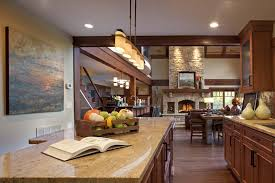 great room floor plans great idea kitchen great room home design ideas