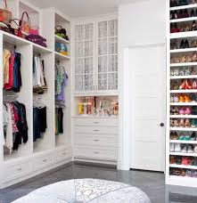 Wood Closet Shelving by Interior Beauteous Image Of Walk In Closet Decoration Using Solid