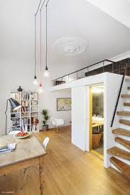 Design Studio Apartment Innovative Studio Apartment Designed By Talented Architect Kyu