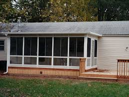 install plastic for screen porch window covers
